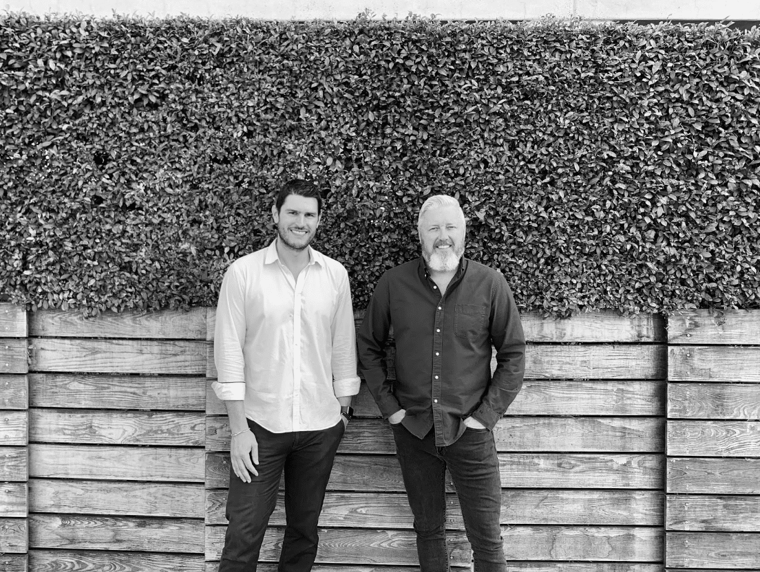 Founder Profile: The Brains Behind The Wine