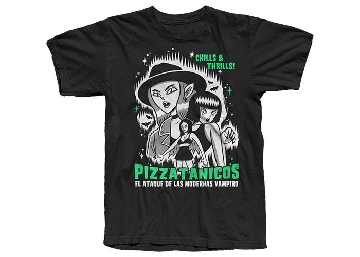 Pizzatánicos