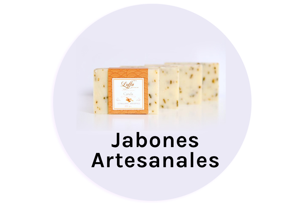 Jabones Artesanales