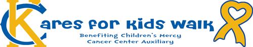 KC Cares for Kids Walk