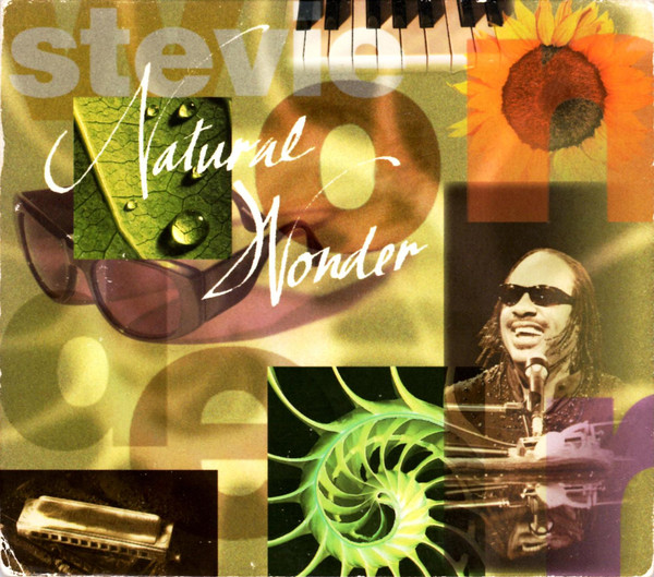 Natural-Wonder-Cd-Used-Wonder-Stevie-Rock-amp-Pop-Music-Used-UD021136