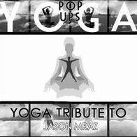 Yoga-To-Jason-Mraz-Cd-Yoga-Pop-Ups-Ambient-New-CD080317