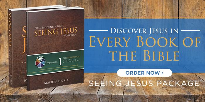 Seeing Jesus Package