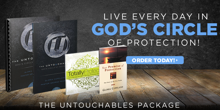 The Untouchables Package
