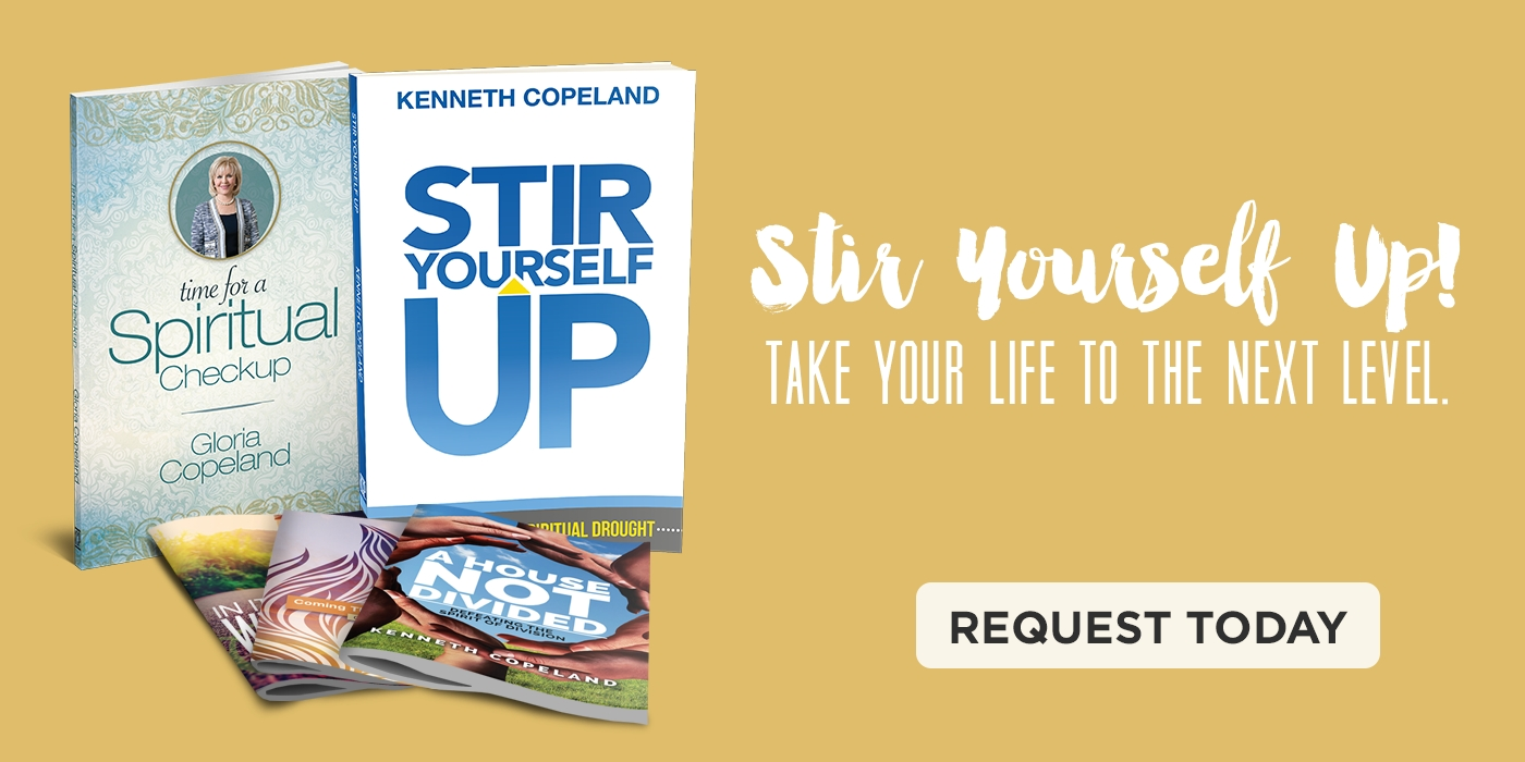 Stir Yourself Up Package