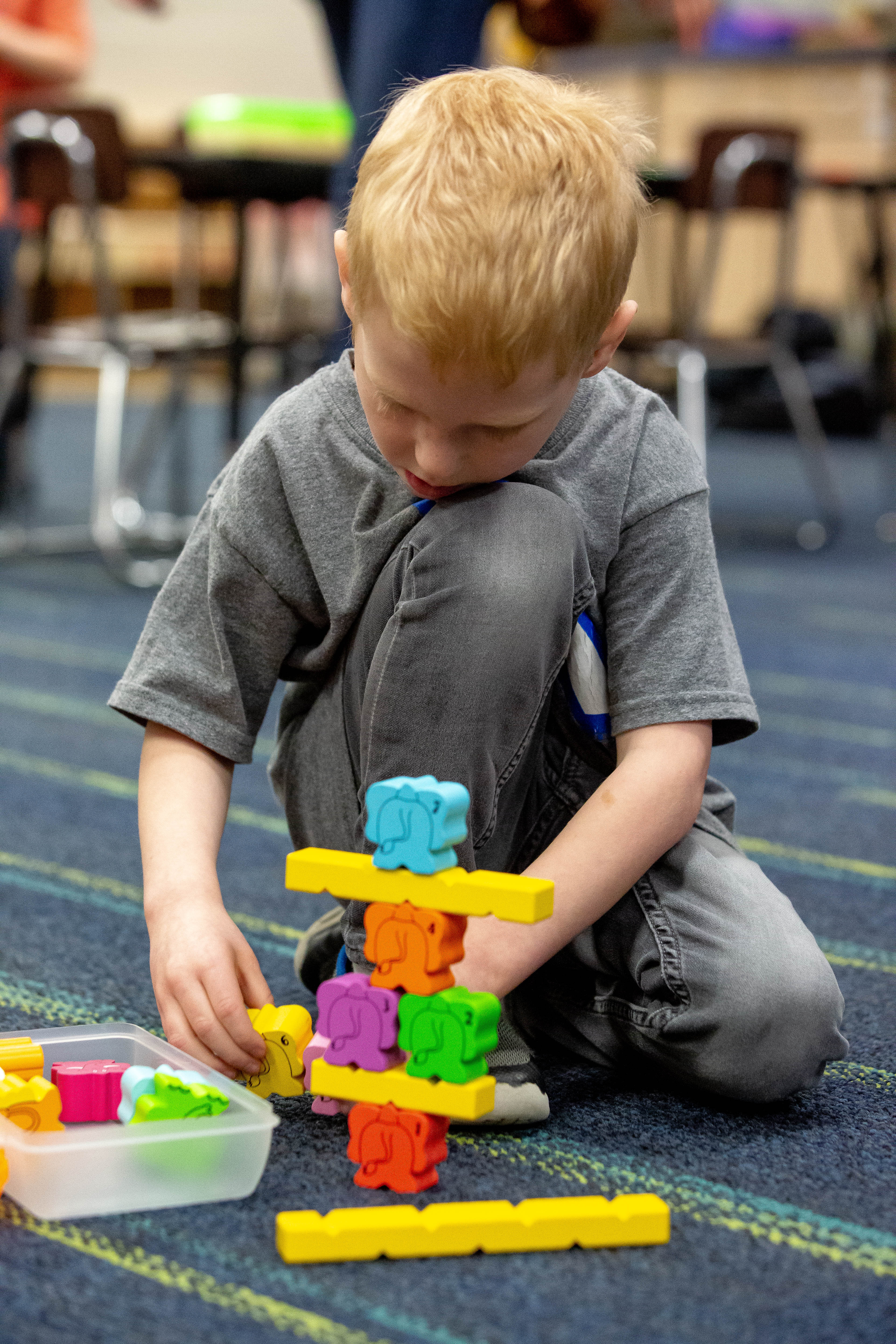 Early Learning Preview