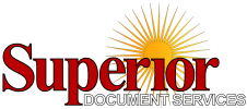 superior document services