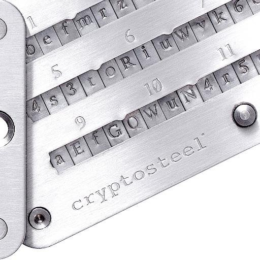 @cryptosteel