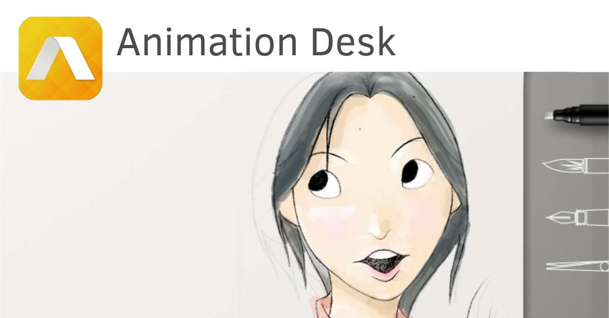 Animation Desk | The Best Animation App on Mobile Devices