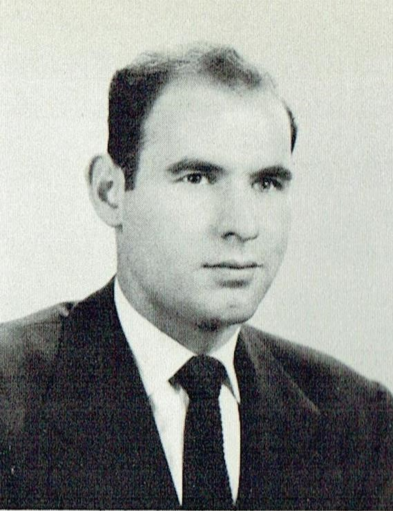 Photo of howard ackerman
