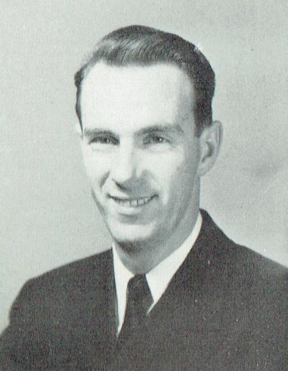Edward Ambry