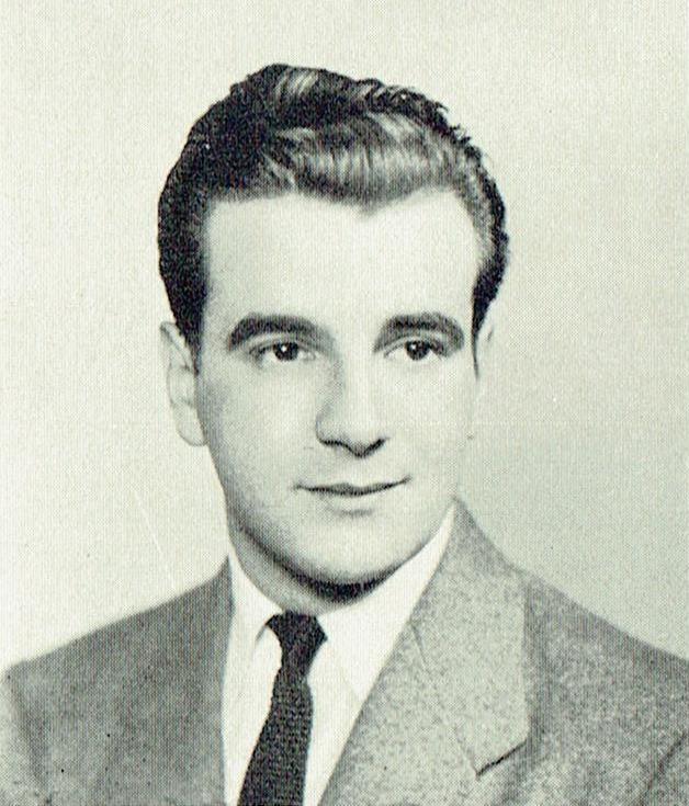 Henry Barone