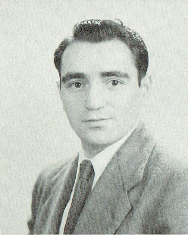 Albert Bashover
