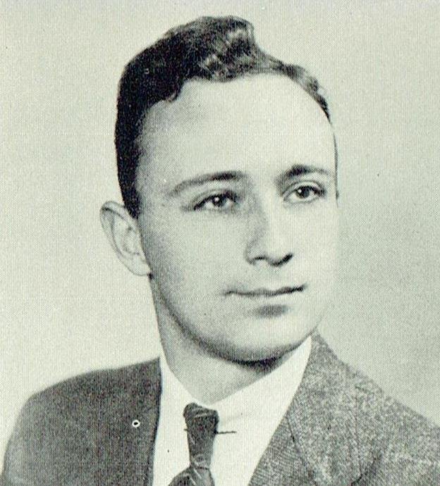 Photo of arthur benson
