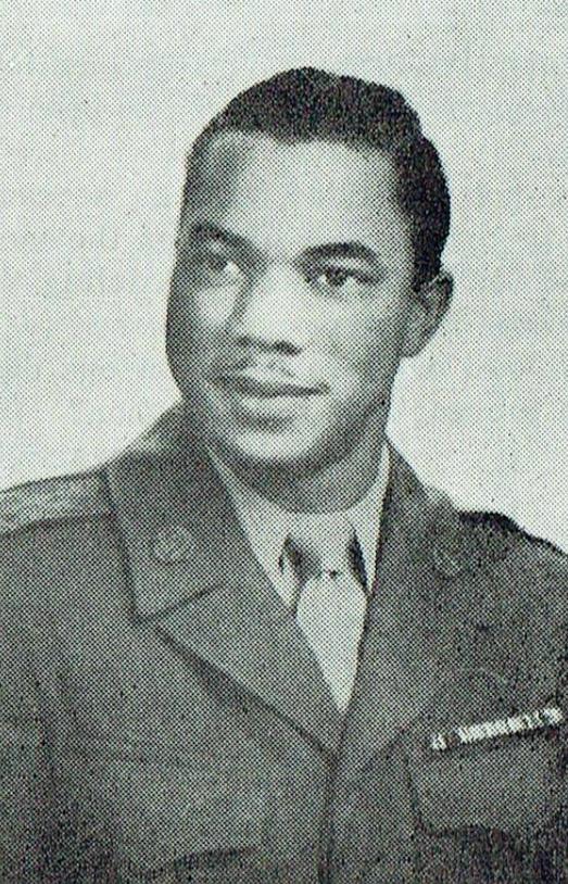 Adelbert Berry