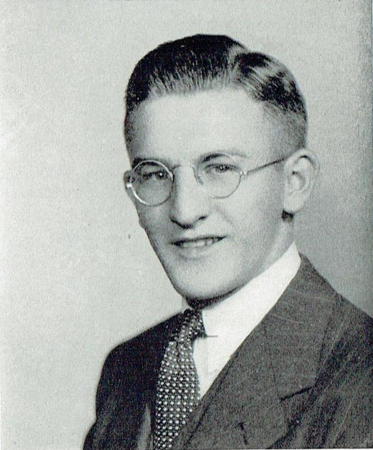 Francis Bigley