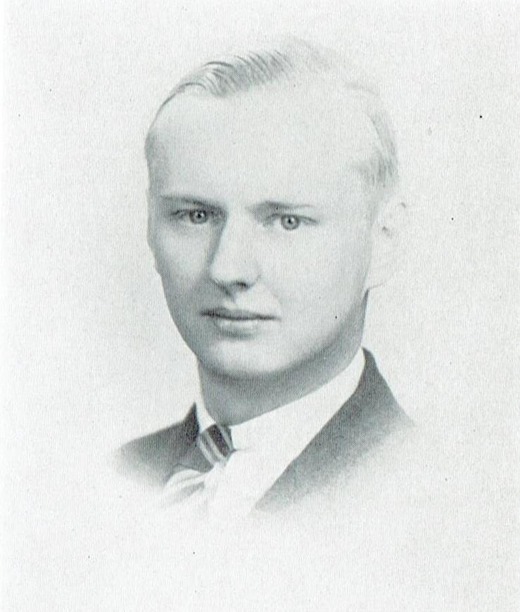 LeRoy Bohsen