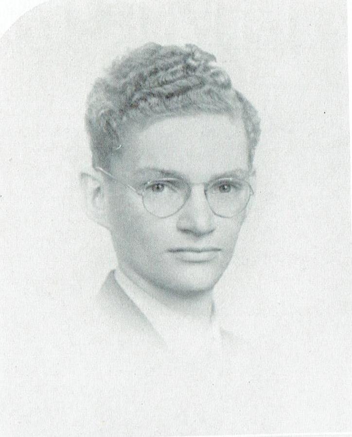 Joseph Bolinsky