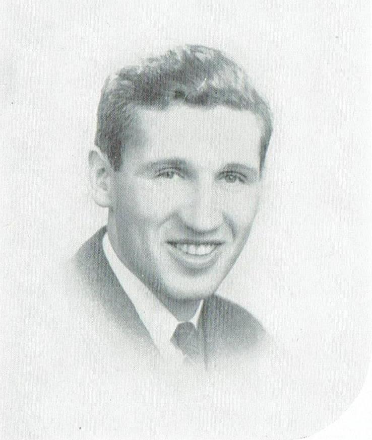 Saul Bosek
