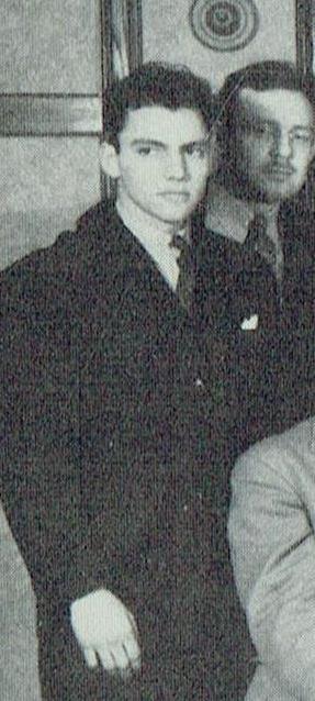 Arthur Bowman
