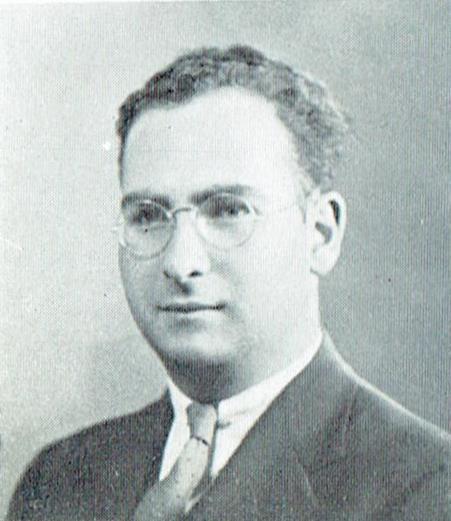 Bernard Braverman
