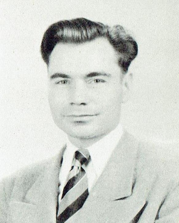 John Cairns