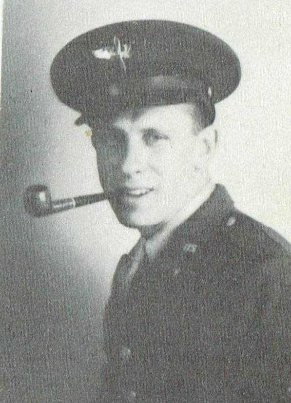 Roy Daniels