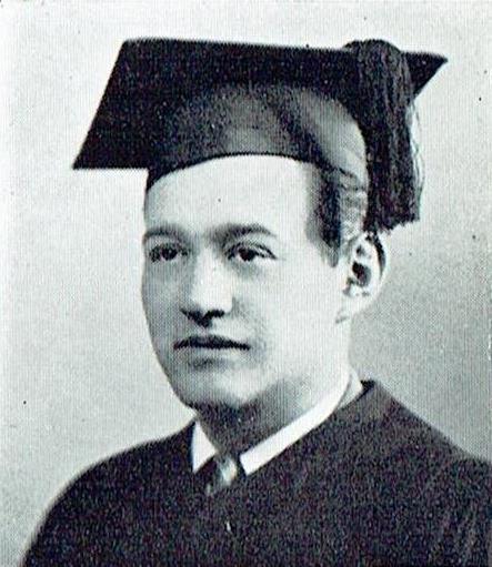 Charles Detgen