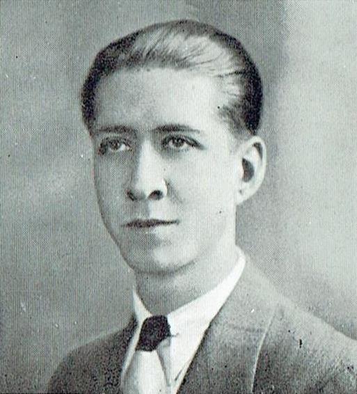 James DeWalsche