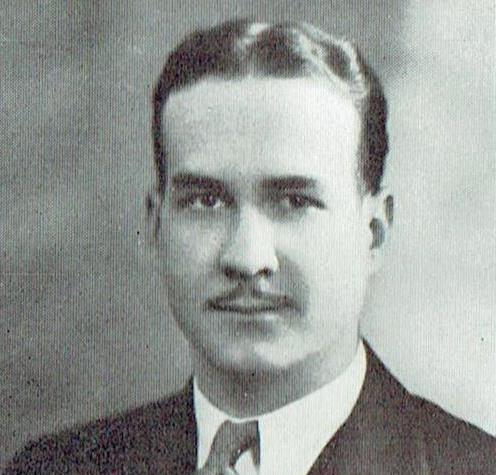 Charles Dilks