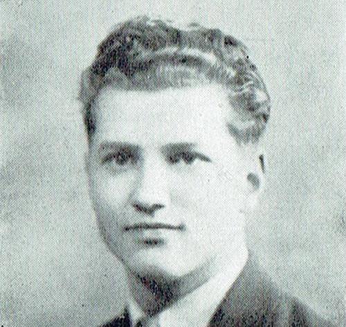 Joseph Domareki