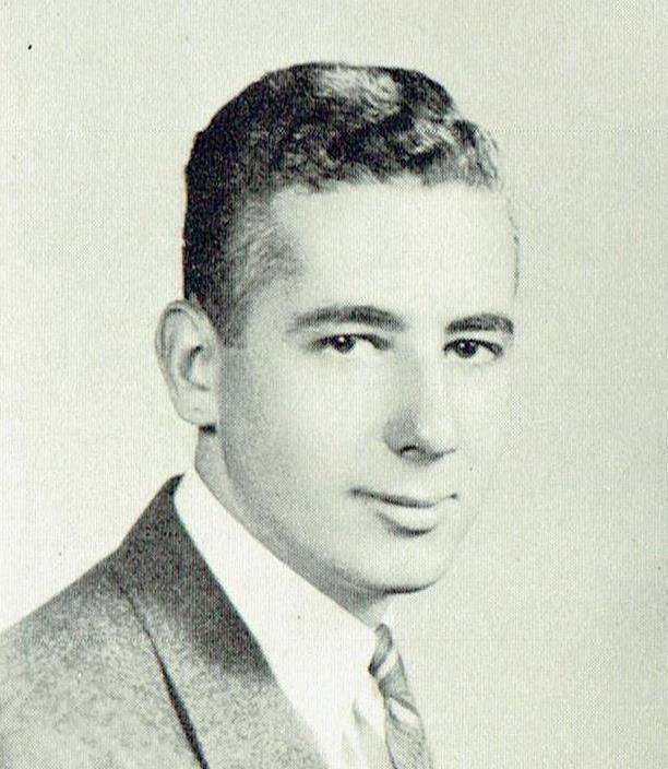 Arthur Earl