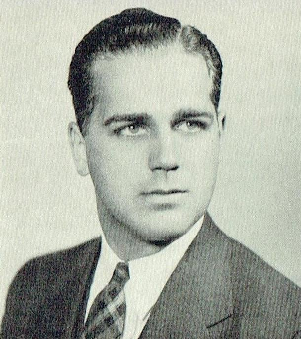 Thaddeus Gabry