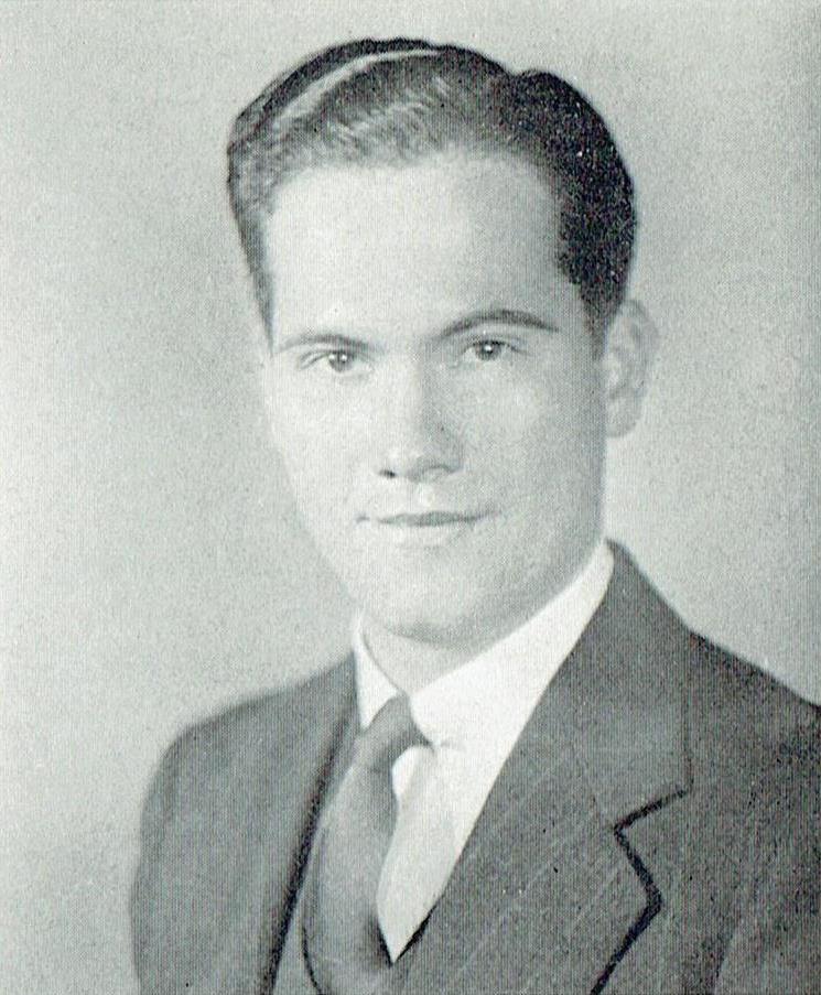 Norman Gathany