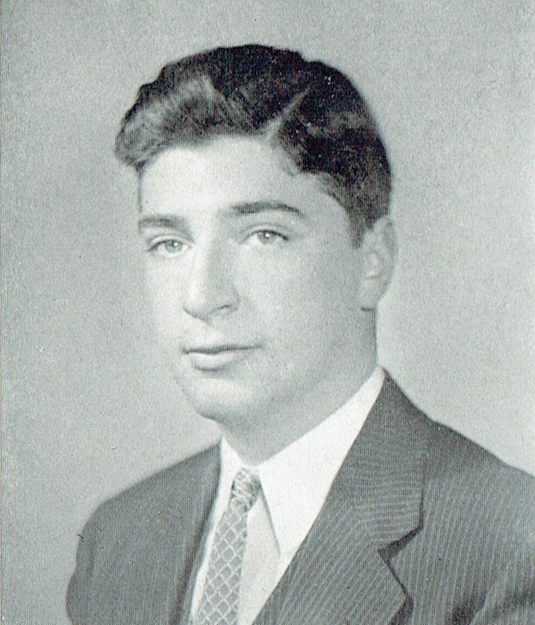 George Geller