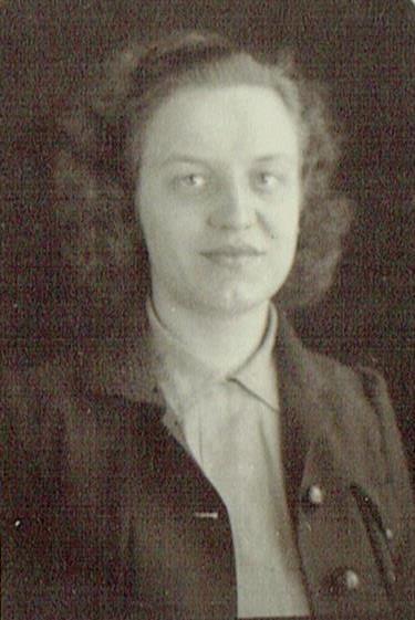 Regina Gorski