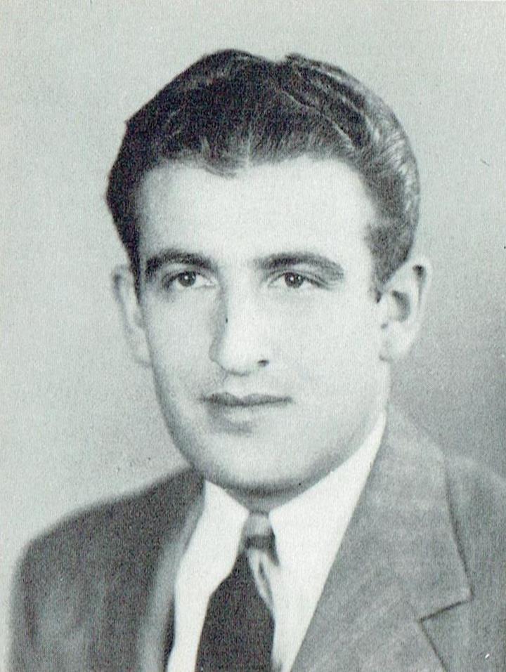 Sanford Gottlieb