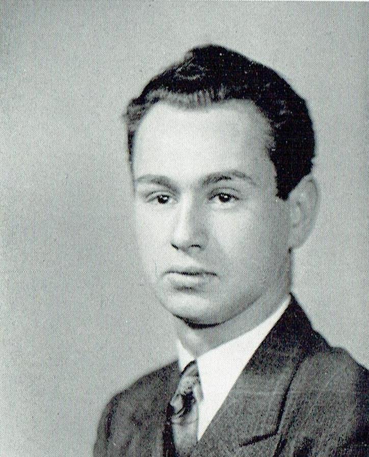 Saul Guritzky