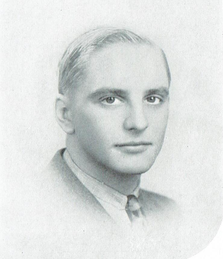 Russell Heeren