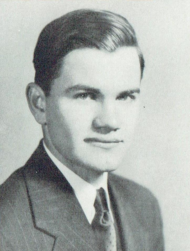 Donald Hoagland
