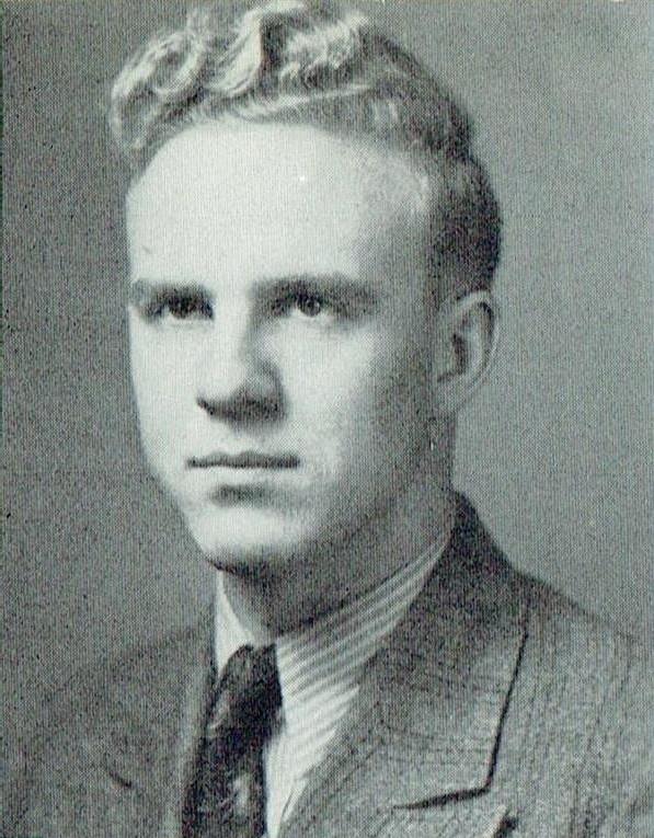 Walter Jackman