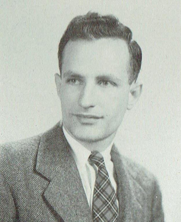 Howard Lay