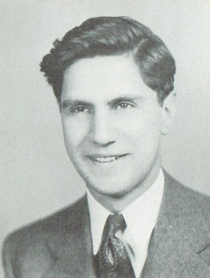 Harold Lehner