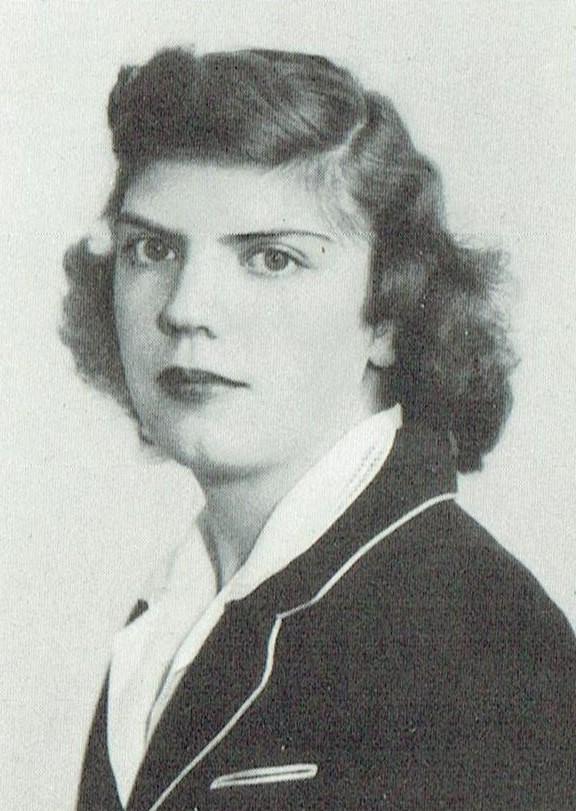 Louise Lyon