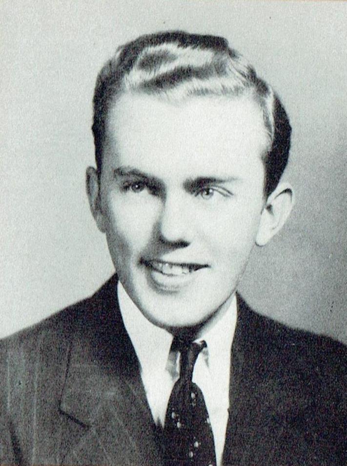Wesley Lyon