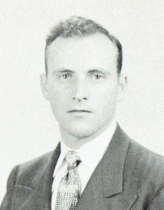 Photo of george mccarthy