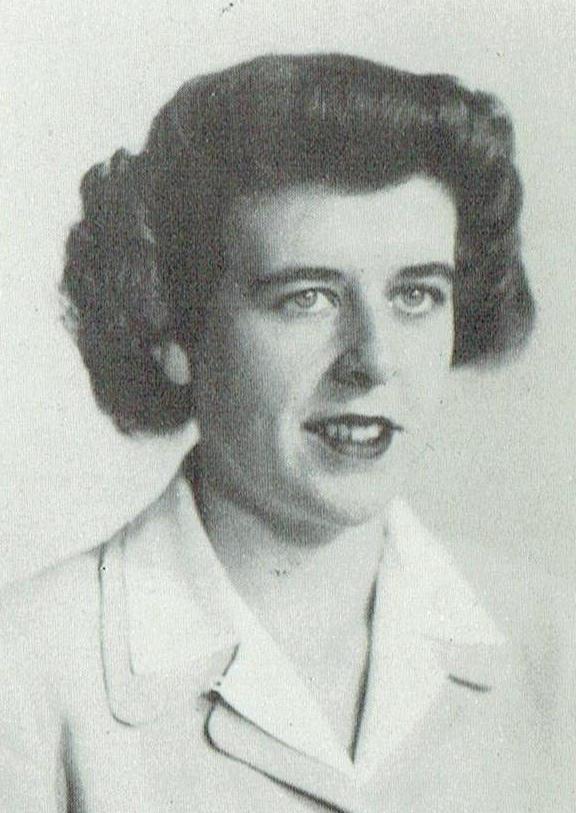 Photo of anne mccauley