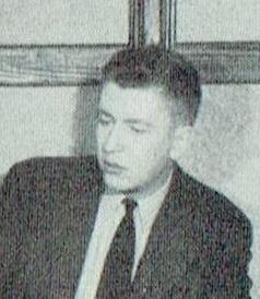 Photo of george metzler