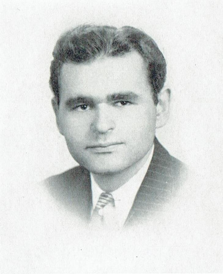 Leon Miller