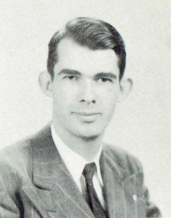 Harold Mills